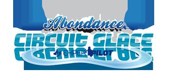 Logo circuit glace abondance