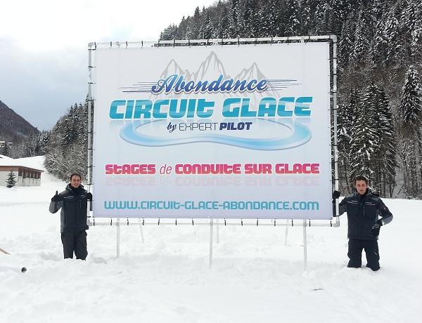 accueil circuit glace abondance