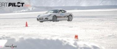 STAGES DE PILOTAGE sur glace : Nos formules et tarifs