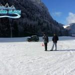 stage conduite glace moniteurs