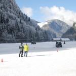 stage conduite glace instructeur
